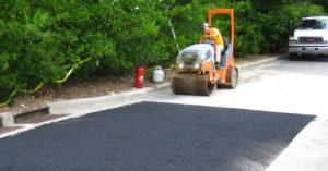 Reabilitare și reparații drumuri București - Ilfov